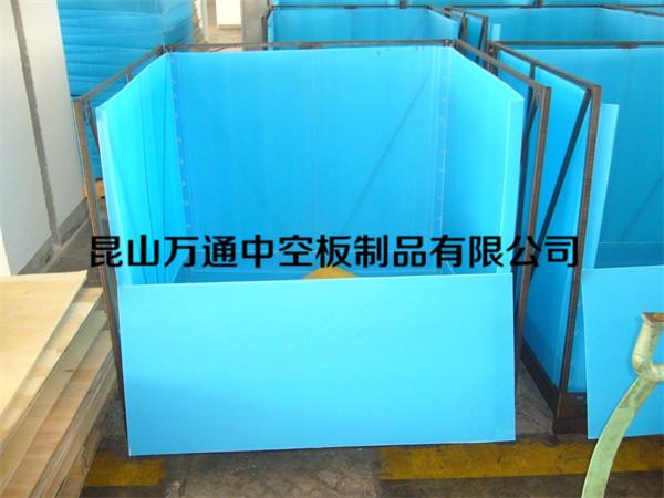 仓储笼围板
